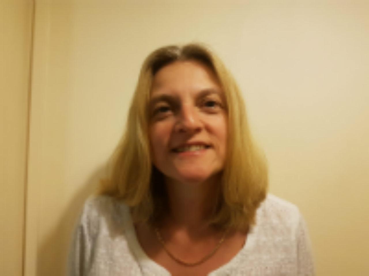 Tina Woodberry